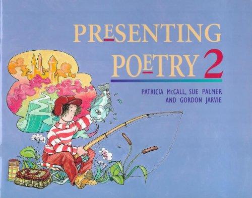 9780340670064: Presenting Poetry: Bk. 2