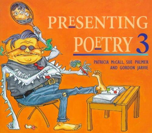9780340670071: Presenting Poetry: Bk. 3
