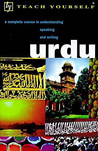 9780340670279: Urdu (Teach Yourself)