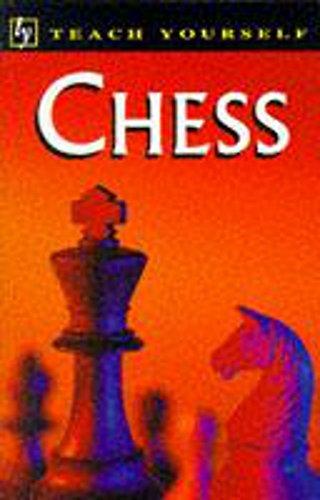 9780340670392: Chess (Teach Yourself)