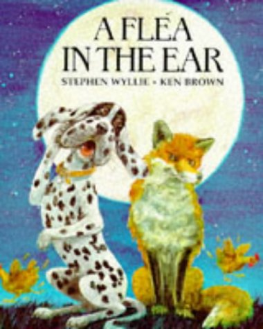 9780340670811: A Flea In The Ear