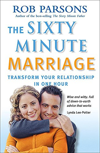 9780340671450: The Sixty Minute Marriage