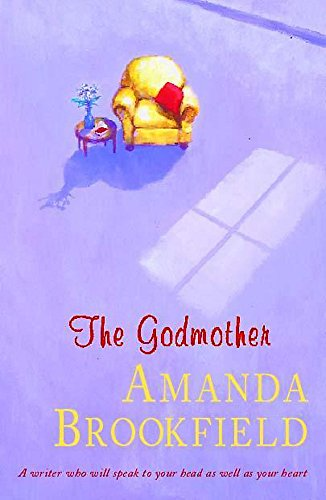 9780340671504: The Godmother