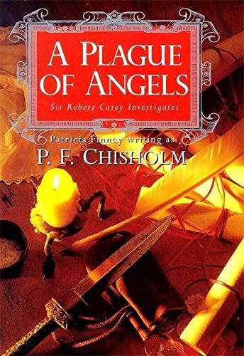 9780340671627: A Plague of Angels