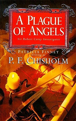 9780340671634: Plague of Angels