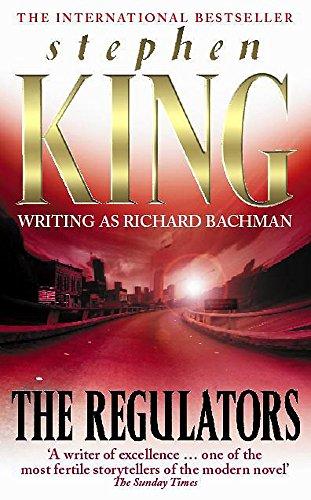 9780340671771: The Regulators