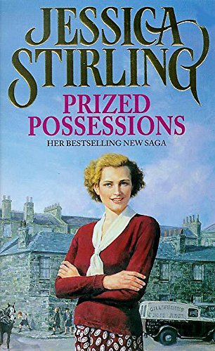 Prized Possessions: Stirling, Jessica