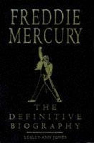 9780340672082: Freddie Mercury: The Definitive Biography