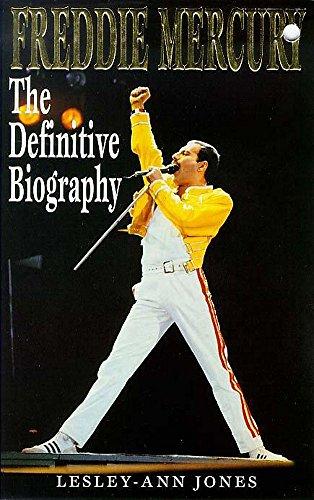 9780340672099: Freddie Mercury: The Definitive Biography (Roman)