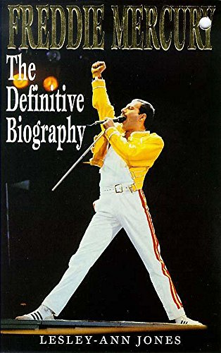 9780340672099: Freddie Mercury: The Definitive Biography