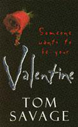 9780340672501: Valentine