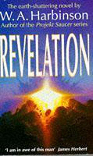 Revelation: Harbinson, W.A.