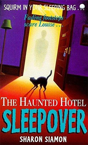 9780340672785: The Haunted Hotel Sleepover