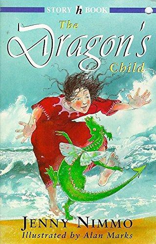 9780340673041: The Dragon's Child