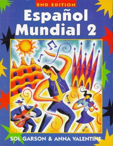 9780340673966: Espanol Mundial: Pt. 2