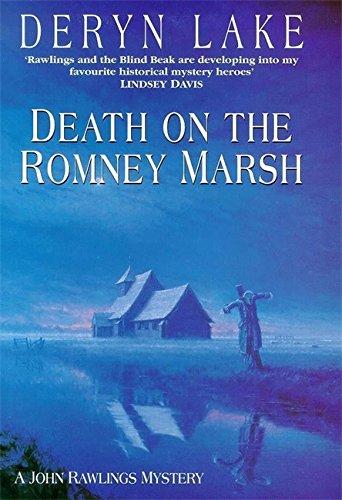 Death on the Romney Marsh: Lake, Deryn