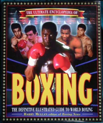 9780340674413: The Ultimate Encyclopedia of Boxing