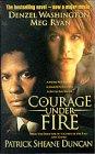 9780340674628: Courage Under Fire