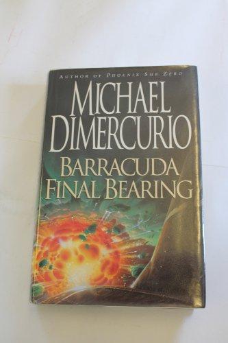 9780340674673: Barracuda Final Bearing