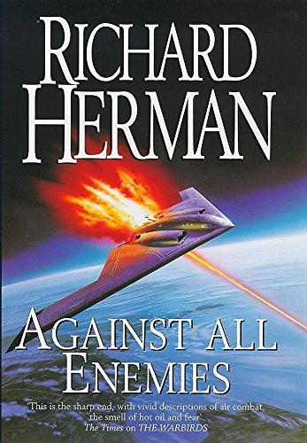 9780340675038: Against all Enemies