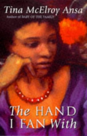 9780340675069: The Hand I Fan with