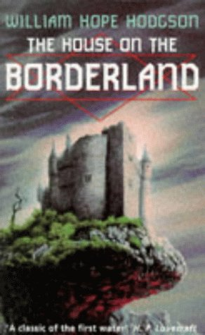 9780340675106: House on the Borderland