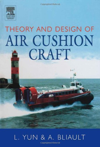 9780340676509: Theory and Design of Air Cushion Craft