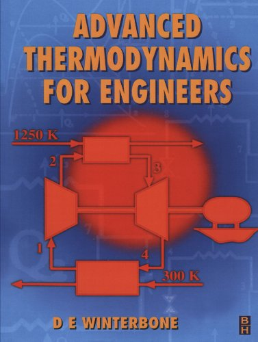 9780340676998: Advanced Thermodynamics for Engineers