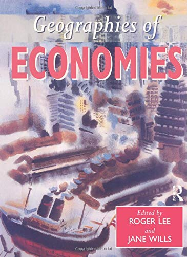 9780340677162: Geographies of Economies (Legal Philosophy)
