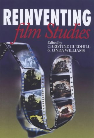 9780340677223: Reinventing Film Studies