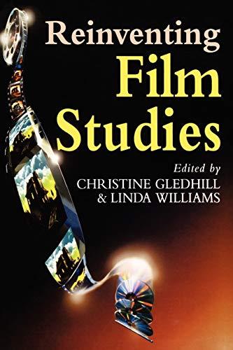 9780340677230: Reinventing Film Studies
