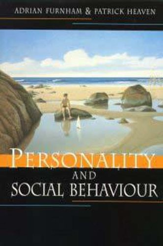 9780340677254: Personality and Social Behaviour
