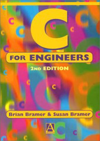 9780340677698: C for Engineers, Second Edition