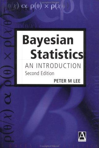 9780340677858: Bayesian Statistics: An Introduction