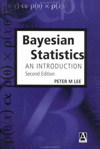 9780340677858: Bayesian Statistics: An Introduction