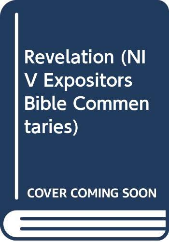 9780340678862: Revelation (NIV Expositors Bible Commentaries)