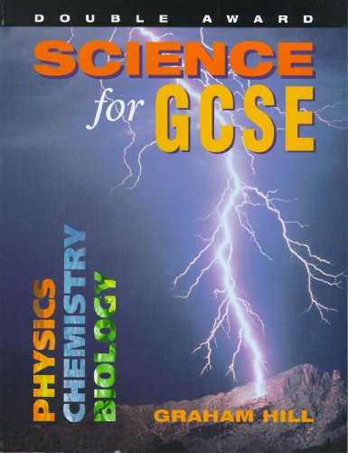 9780340679364: Science for GCSE Double Award