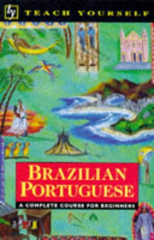Brazilian Portuguese (Teach Yourself)