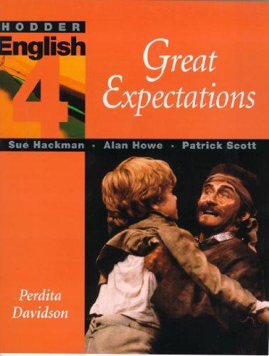 9780340679562: Hodder English: Great Expectations Level 4 (Hodder English 4)
