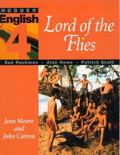 9780340679579: Hodder English: Lord of the Flies Level 4 (Hodder English 4)