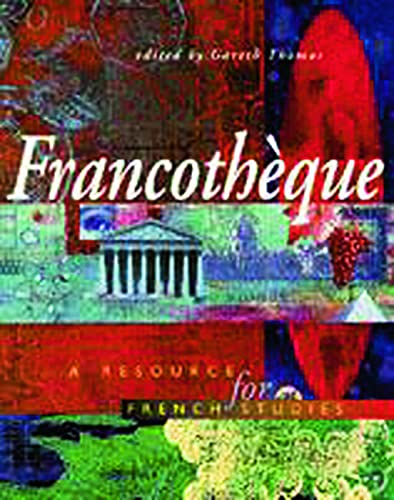 9780340679661: Francotheque: A resource for French studies