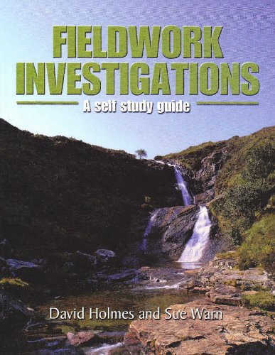 9780340679692: Fieldwork Investigations