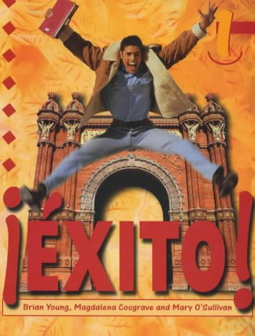 9780340679760: Exito 1: Student's Book: Student's Book Bk. 1