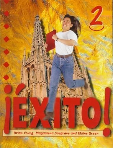 9780340679784: Exito! 2