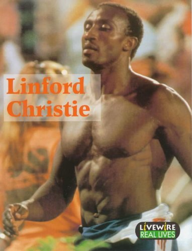 9780340679807: Linford Christie (Real Lives)