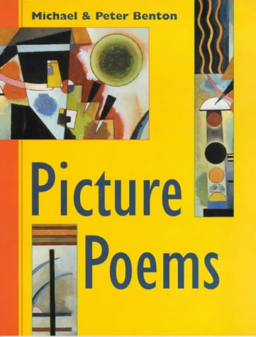 9780340679876: Picture Poems