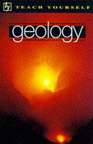 9780340679920: Geology (Teach Yourself Educational)