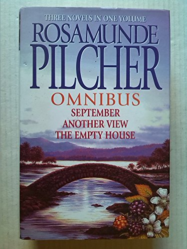 9780340680261: Rosamunde Pilcher Omnibus - September , Another View & The Empty House