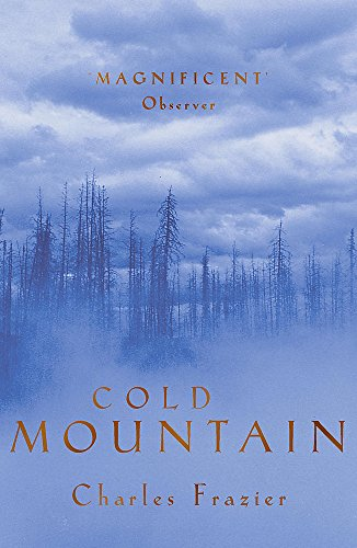 9780340680599: Cold Mountain