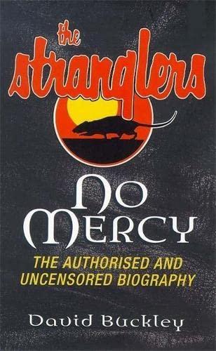 9780340680650: No Mercy